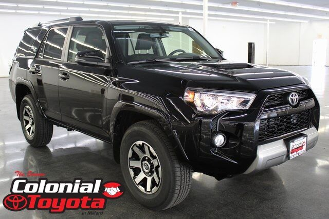 2019 Toyota 4Runner TRD Off-Road Milford CT
