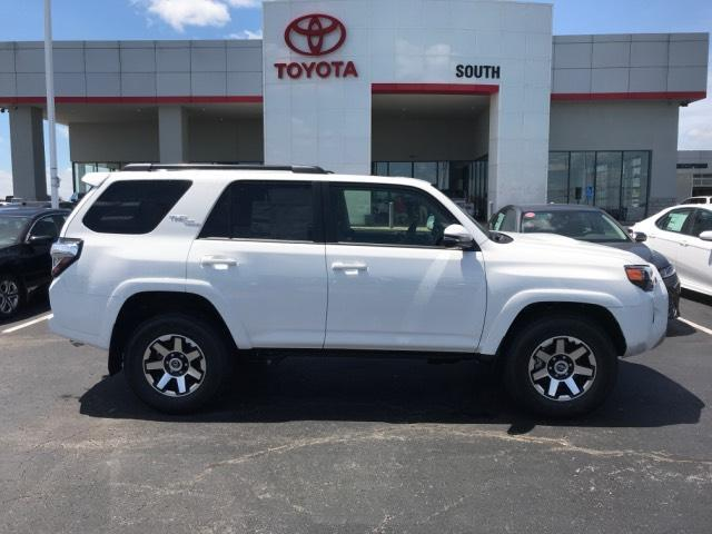 2019 Toyota 4Runner TRD Off Road Premium - 4WD Richmond KY