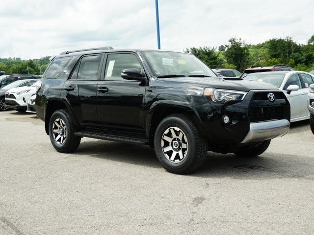 2019 Toyota 4Runner TRD Off Road Premium 4WD Cranberry Twp PA