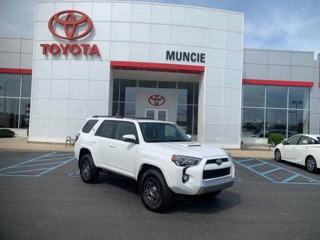 2019 Toyota 4Runner TRD Off Road Premium 4WD Muncie IN