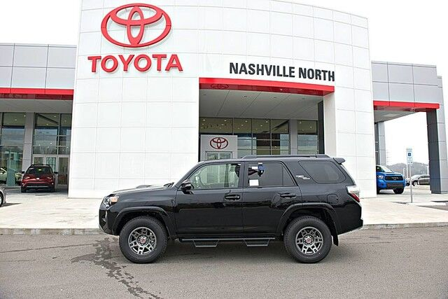 2019 Toyota 4Runner TRD Off Road Premium 4WD Nashville TN