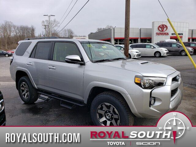 2019 Toyota 4Runner TRD Off Road Premium Bloomington IN