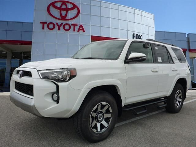 2019 Toyota 4Runner TRD Off Road Premium Clinton TN