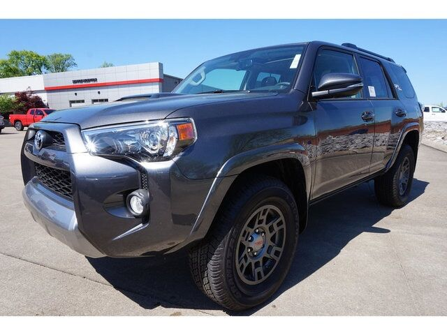 2019 Toyota 4Runner TRD Off-Road Premium Columbia TN