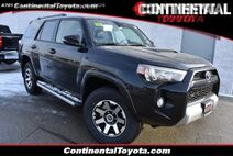 2019 Toyota 4Runner TRD Off-Road Premium Chicago IL