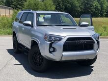 2019_Toyota_4Runner_TRD Off Road Premium_ Decatur AL