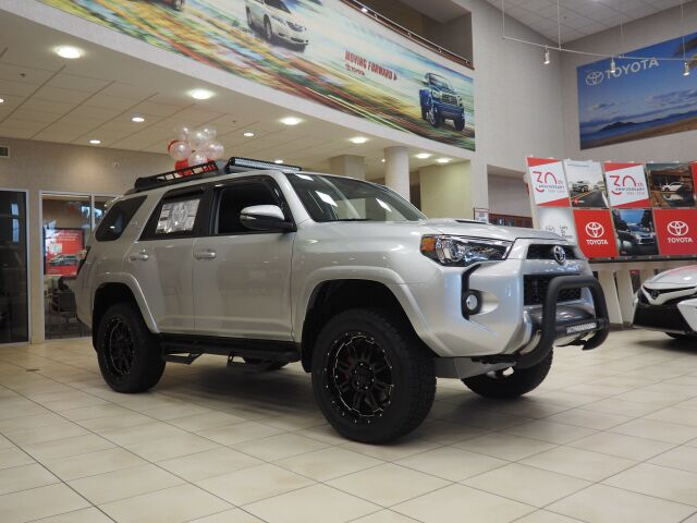 2019 Toyota 4Runner TRD Off-Road Premium Delray Beach FL
