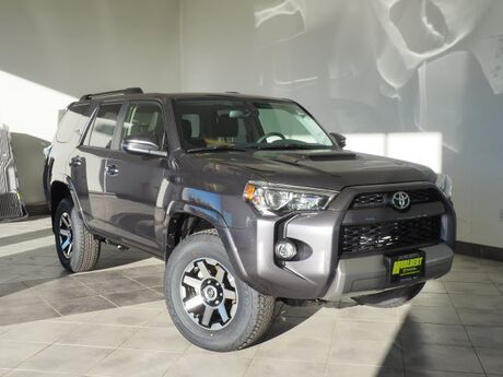 2019 Toyota 4Runner TRD Off-Road Premium Epping NH