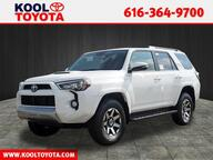 2019 Toyota 4Runner TRD Off-Road Premium Grand Rapids MI