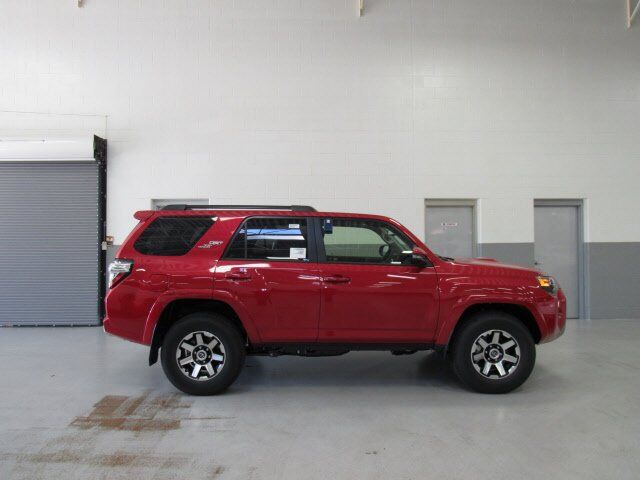 2019 Toyota 4Runner TRD Off Road Premium Green Bay WI