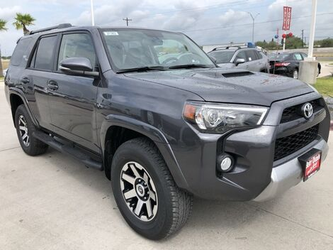 2019_Toyota_4Runner_TRD Off-Road Premium_ Harlingen TX