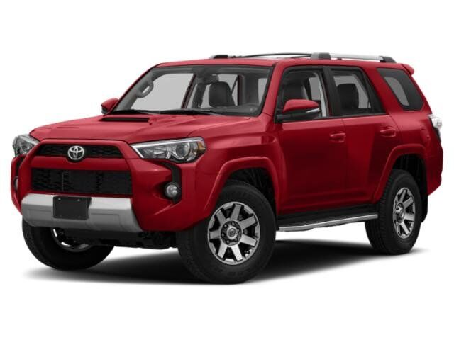 2019 Toyota 4Runner TRD Off Road Premium Hattiesburg MS