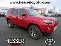 Toyota 4Runner TRD Off-Road Premium 2019