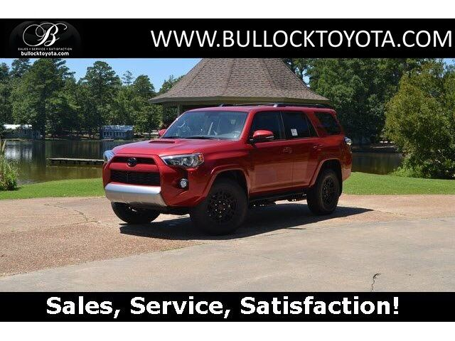 2019 Toyota 4Runner TRD Off-Road Premium Louisville MS