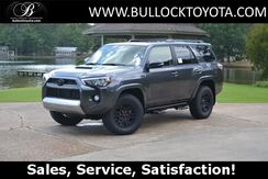 2019_Toyota_4Runner_TRD Off-Road Premium_ Louisville MS