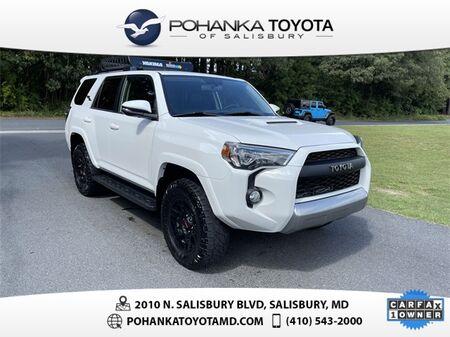 2019_Toyota_4Runner_TRD Off-Road Premium_ Salisbury MD