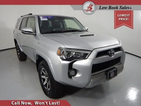 2019_Toyota_4Runner_TRD Off Road Premium_ Salt Lake City UT