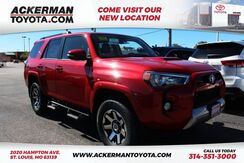 2019_Toyota_4Runner_TRD Off Road Premium_ St. Louis MO