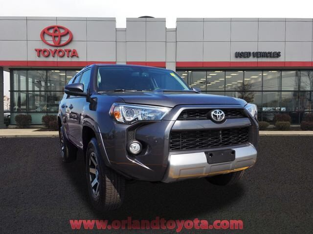 2019 Toyota 4Runner TRD Off-Road Premium Tinley Park IL