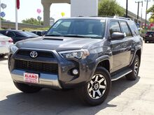 2019_Toyota_4Runner_TRD Off Road_ San Antonio TX