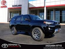 2019_Toyota_4Runner_TRD Offroad 4X4_ Chattanooga TN