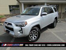 2019_Toyota_4Runner_TRD PRO 4WD_ Fredricksburg VA