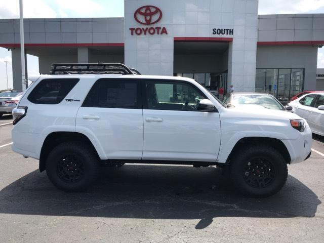 2019 Toyota 4Runner TRD Pro - 4WD Richmond KY