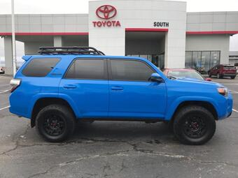2019_Toyota_4Runner_TRD Pro 4WD_ Richmond KY