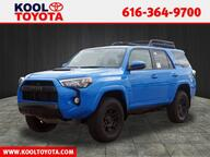 2019 Toyota 4Runner TRD Pro Grand Rapids MI
