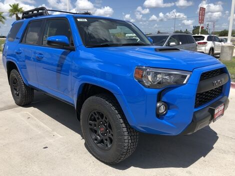 2019_Toyota_4Runner_TRD Pro_ Harlingen TX