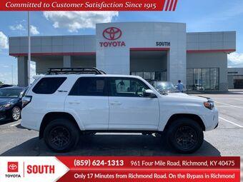 2019_Toyota_4Runner_TRD Pro_ Richmond KY