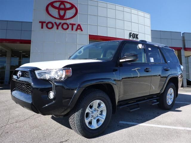 2019 Toyota 4runner SR5 Clinton TN