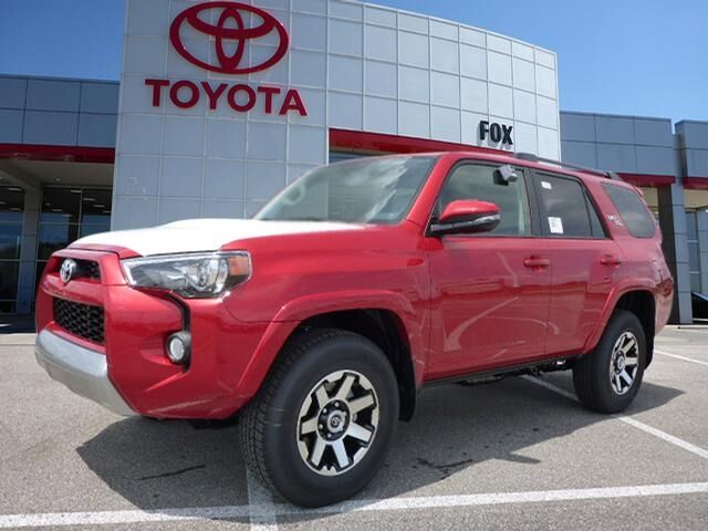 2019 Toyota 4runner TRD Off-Road Premium Clinton TN