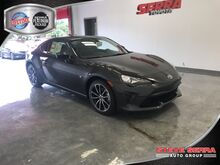 2019_Toyota_86__ Central and North AL