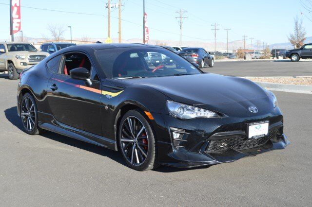 2019 Toyota 86 Grand Junction CO