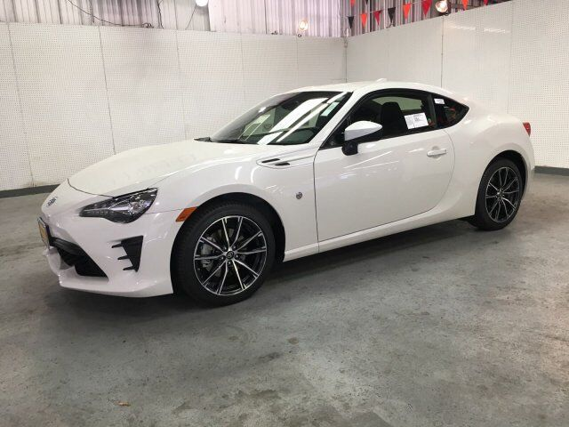 2019 Toyota 86  Oroville CA