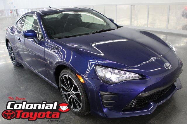 2019 Toyota 86 Base Milford CT