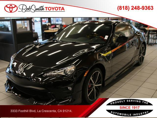 2019 Toyota 86 GT Manual La Crescenta CA