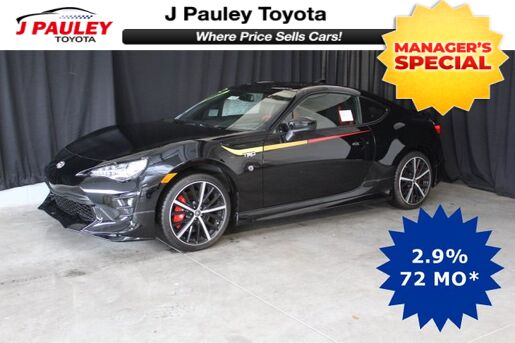 2019_Toyota_86_TRD SE_ Fort Smith AR