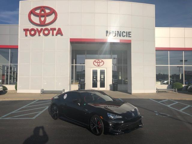 2019 Toyota 86 TRD SE Manual *Ltd Avail* Muncie IN