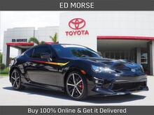 2019_Toyota_86_TRD Special Edition_ Delray Beach FL