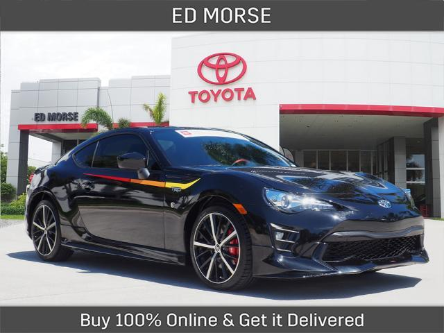 2019 Toyota 86 TRD Special Edition Delray Beach FL