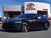 Toyota 86 TRD Special Edition 2019