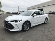 2019_Toyota_Avalon__ Englewood Cliffs NJ