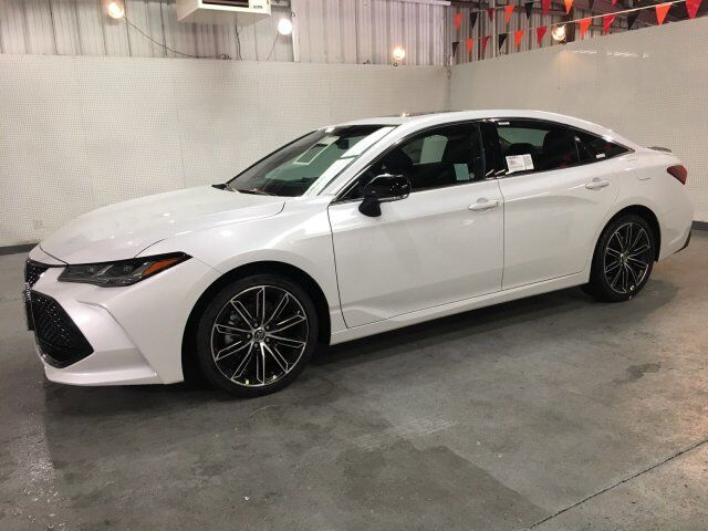2019 Toyota Avalon  Oroville CA