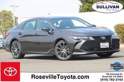 2019_Toyota_Avalon__ Roseville CA
