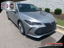 2019_Toyota_Avalon_4-DR LIMITED_ Central and North AL