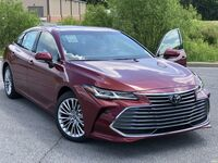 Toyota Avalon 4DR LIMITED 2019