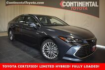 2019 Toyota Avalon Hybrid Limited Chicago IL