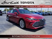 2019_Toyota_Avalon Hybrid_Limited_ Fort Pierce FL